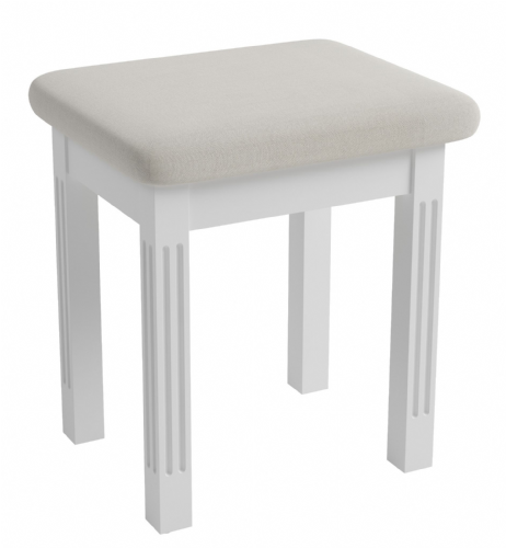 Petworth Dressing Table Stool